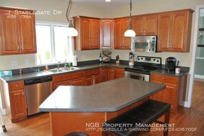Single-family home Rental - 1 Stablegate Dr