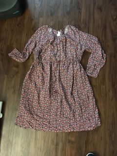 New with tags Gap maternity xl dress