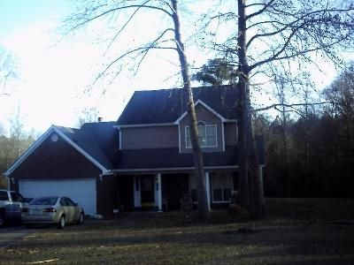 3 Bed 2.5 Bath Preforeclosure Property in Jonesboro, GA 30238 - Flint Ridge Ct