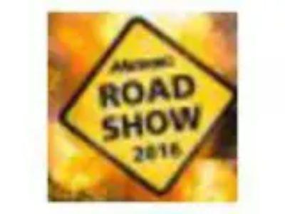 Mimaki Road Show - Gulfport