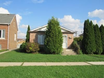 1.0 Bath Preforeclosure Property in Chicago, IL 60638 - S Lotus Ave