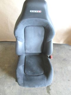 Purchase 05 CHRYSLER CROSSFIRE SRT6 FRONT RIGHT PASSENGER POWER SEAT OEM FACTORY motorcycle in Riverview, Florida, US, for US $300.00