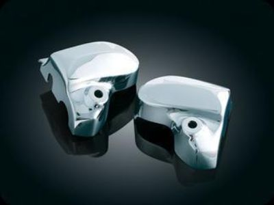 Find Kuryakyn Clutch Master Cylinder Cover Raider 1745 motorcycle in Ashton, Illinois, US, for US $79.99