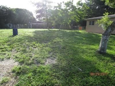 Foreclosure Property in Opa Locka, FL 33054 - NW 39th Pl