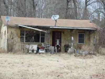 Single Family Foreclosure Property Only $14,900