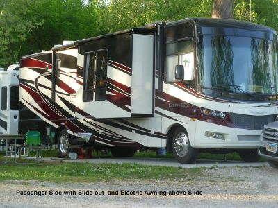 2012 Forest River Georgetown XL 378XL