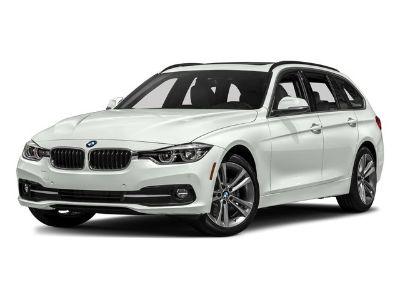 2018 BMW 3-Series 328d xDrive (Mineral Grey)