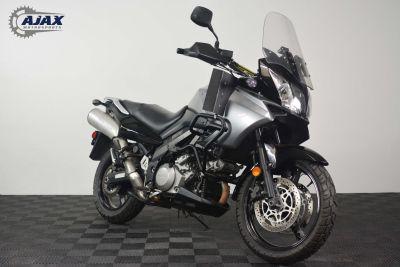 2006 Suzuki V-Strom 1000 Dual Purpose Motorcycles Oklahoma City, OK