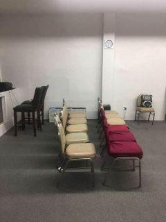 Space for Rent: for Meetings or a Start-Up Ministry
