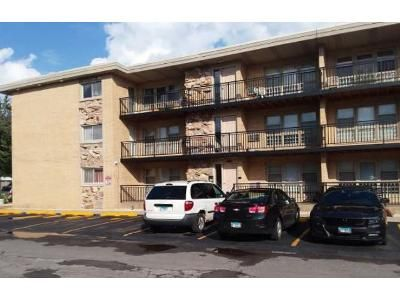 1 Bed 1 Bath Foreclosure Property in Blue Island, IL 60406 - Gregory St Apt 5
