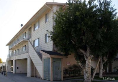 Apartment for Sale in Long Beach, California, Ref# 248697
