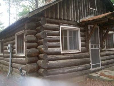 $10,000 1930's CABIN FOR SALE