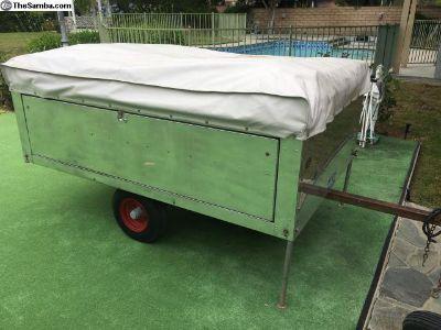 1961 heilite trailer