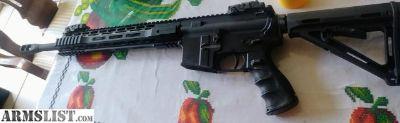 For Sale/Trade: AR- 15Custom build