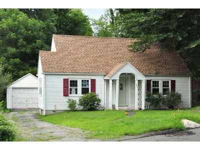 3 Bed 1 Bath Foreclosure Property in Torrington, CT 06790 - Charles St