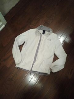 Women's small North Face jacket