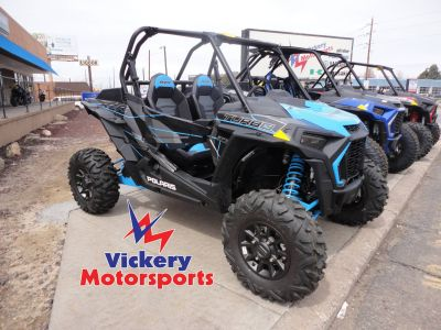 2019 Polaris RZR XP Turbo Utility Sport Denver, CO