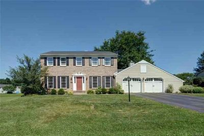 5749 Sandtrap Lane ALLENTOWN Four BR, This home is nestled on