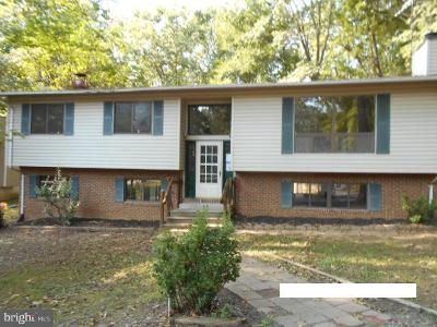 3 Bed 3 Bath Foreclosure Property in Stafford, VA 22554 - Midshipman Dr