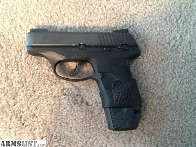 For Sale: Ruger LC9S