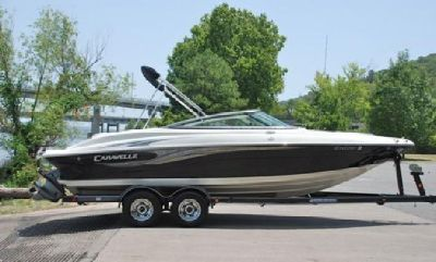 2007 Caravelle 237