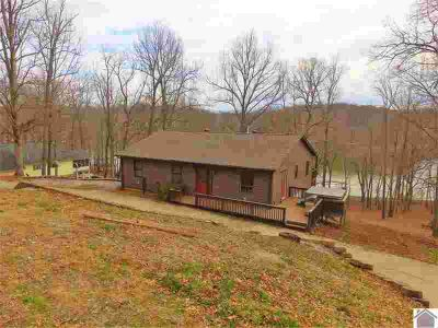 51 Acorn Lane Eddyville Five BR, WATERFRONT WATERFRONT WITH