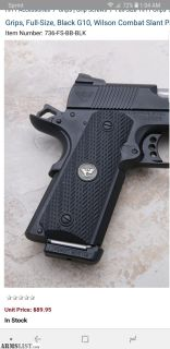 For Sale: 1911 9mm