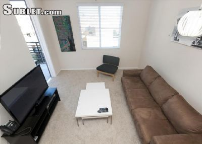 Two Bedroom In San Fernando Valley