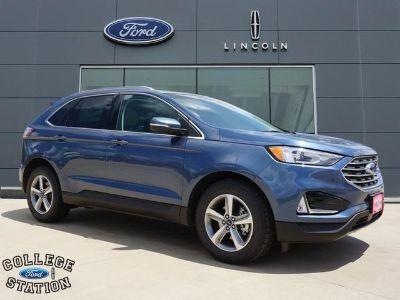 2019 Ford Edge (Blue Metallic)
