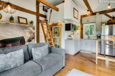 $2200 studio in West Suburbs