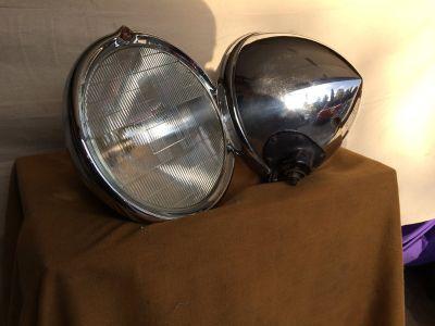Marmon Headlights