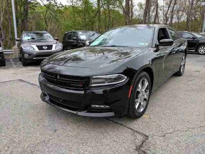 Used 2015 Dodge Charger 4dr Sdn AWD