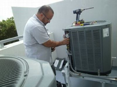Spread the Wave of Cool Air from AC Repair Boca Raton