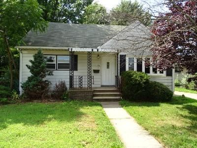4 Bed 2 Bath Foreclosure Property in South River, NJ 08882 - Garden St