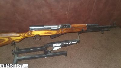 For Sale: TULA SKS