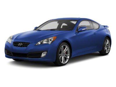 2011 Hyundai Genesis 3.8L (Nordschleife Gray)