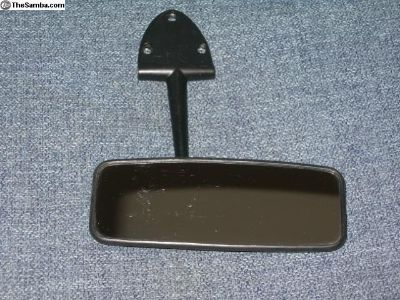 Rear-view Mirror-'58-'63 Bug-Used