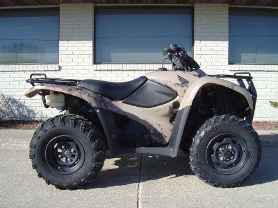 2011 Honda FourTrax Rancher 4x4 EPS Utility ATVs Winterset, IA
