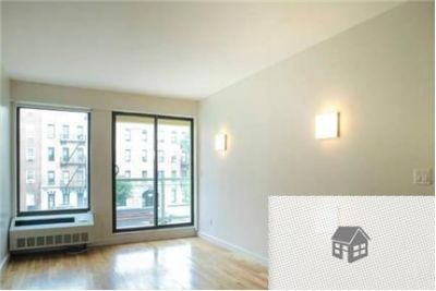 Brand New Two Bedroom Apartment In, Full Service Building. Single Car Garage!