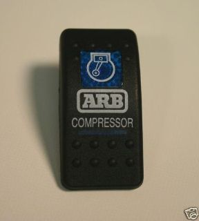Find ARB Compressor Air Locker Switch Cap Actuator motorcycle in Buckeye, Arizona, US, for US $9.95