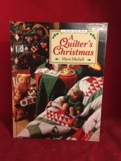"""""""A Quilter's Christmas"""""""