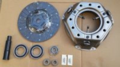 Perfection Clutch Ford 1 3/8 toploader clutch and pressure plate kit MU72166