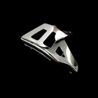 Find Chrome Alternator Bracket Fits Big Block Chevy 396 427 454 Engines Long WP motorcycle in Elk Grove, California, US, for US $13.00