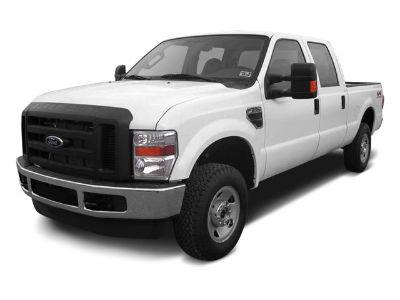 2009 Ford RSX XL (White)
