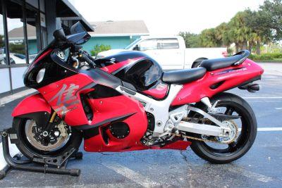 2005 Suzuki Hayabusa SuperSport Motorcycles Lake Park, FL