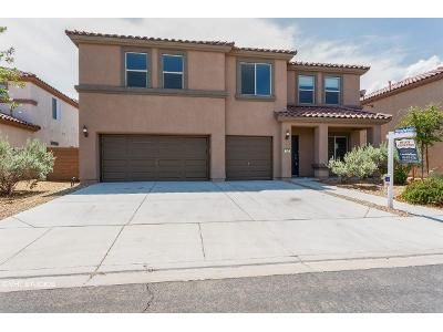 3 Bed 3 Bath Foreclosure Property in Henderson, NV 89002 - Cobalt Sky Ave