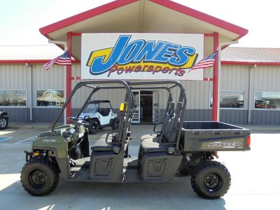 2016 Polaris Ranger Crew 570-6 Side x Side Utility Vehicles Durant, OK