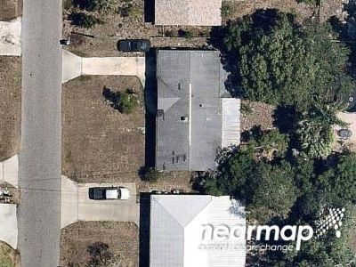2 Bed 1 Bath Foreclosure Property in Tampa, FL 33612 - N Valle Dr