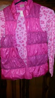 Shirt with vest 10-12
