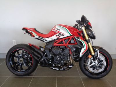 2017 MV Agusta DRAGSTER 800 RC Sport Motorcycles Houston, TX